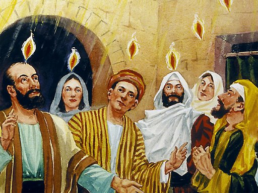 pentecost-baptism-of-the-holy-ghost