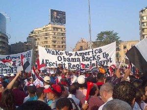 Egyptin värikäs tulevaisuus