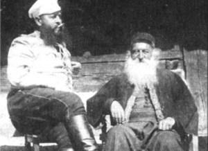 Mitar Tarabic - Serbian profeetta