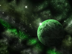 Green_Planet