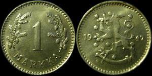 1markka_1947