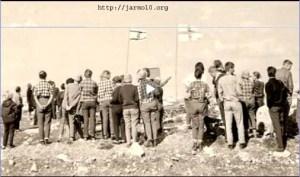 suomi-israel_1967