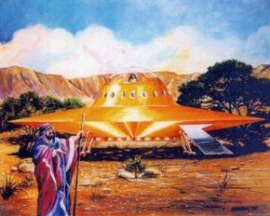 UFO_Ezekiel_Disc