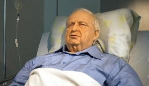 Israeli Ariel Sharon's 'vital organs failing'