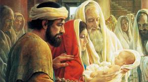 Simeon-Christ-Child