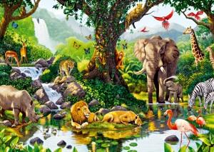 JungleAnimals