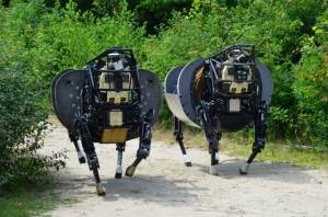 cyborg-horses