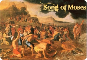 song-of-moses