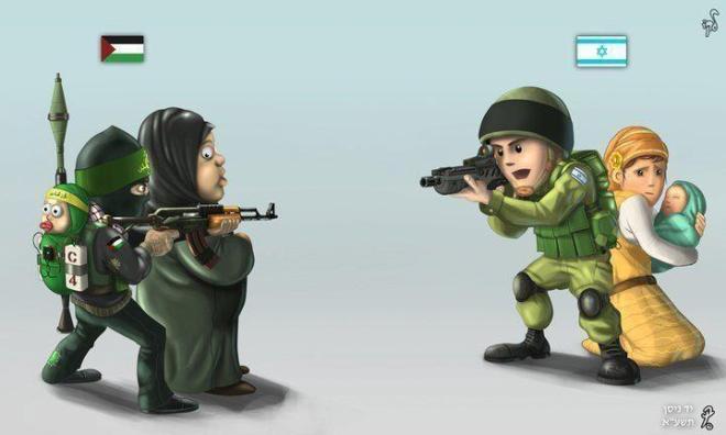 Muinaisten palestiinalaisten paluu