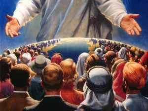 Jesus-world