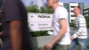 Nokia_Oulu_irtisanomiset
